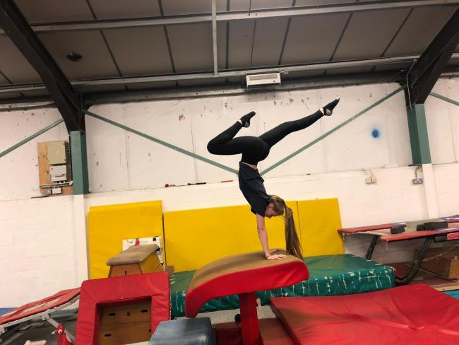 Windsor-based Phoenix Gymnastics Club is launching a brand new class for adults and teens.