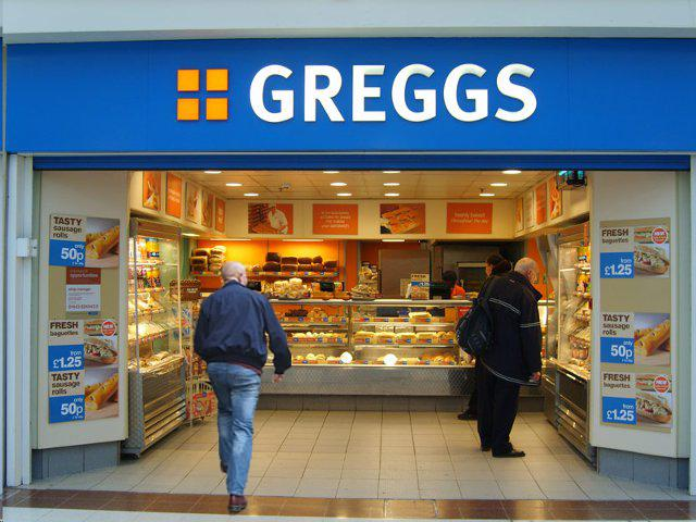Greggs to reopen 800 stores from mid-June - here's what they've said