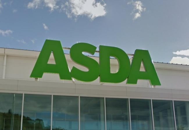 Asda updates strict rules on face masks to keep shoppers and staff safe. Picture: Newsquest