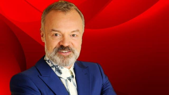 Graham Norton has revealed where he will be going to after leaving BBC Radio 2 in December. Picture: Virgin Radio