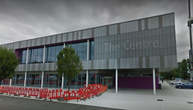 Mass rapid covid testing centre set to open in Slough  this week
