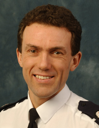 Walking the 'beat' for 26 miles - chief constable's fund raising bid to support mental health charity