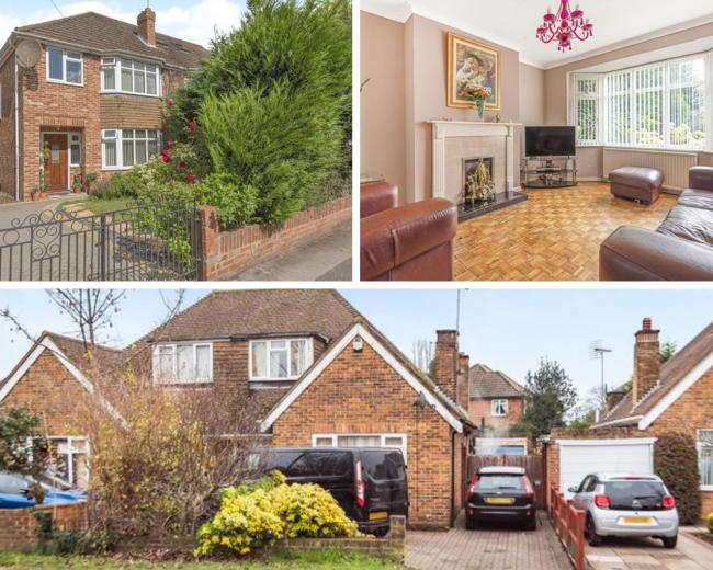 Zoopla's most popular homes to buy in Windsor right now