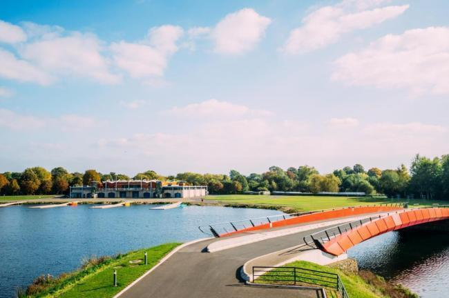 Almost 500 people sign petition to reverse 'distressing' decision to close Dorney Lake to public