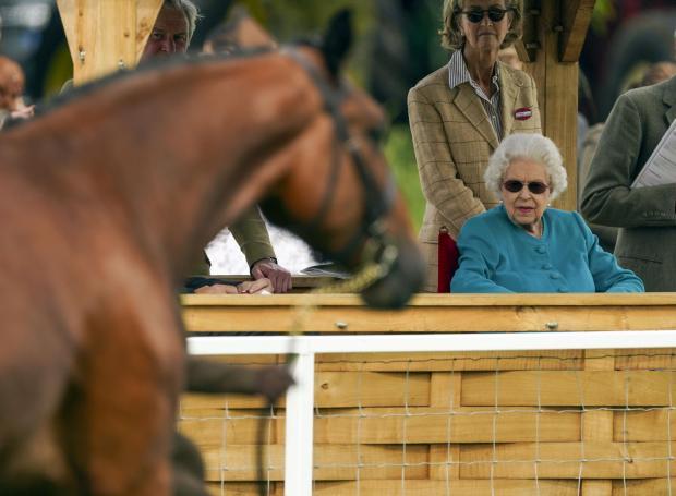 Royal Borough Observer: Photo by PA