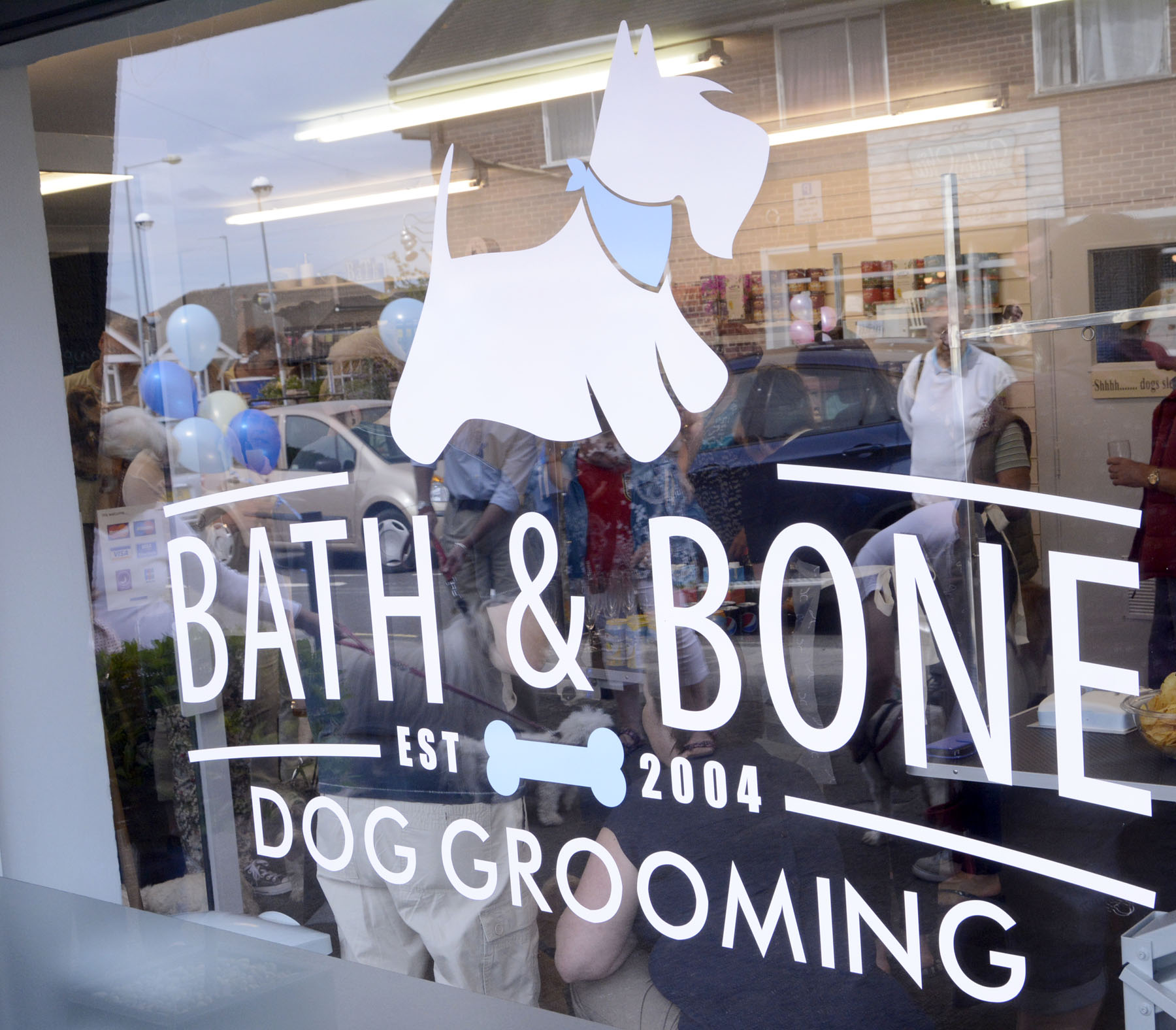 Dog Store Names Windsor Dog Grooming Store