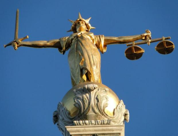 Who's been in our magistrates' courts this week?