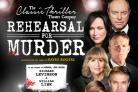 Rehearsal For Murder at Theatre Royal Windsor