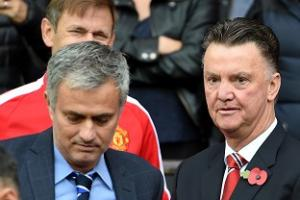 Manchester United refuse to comment on reports of Jose Mourinho talks
