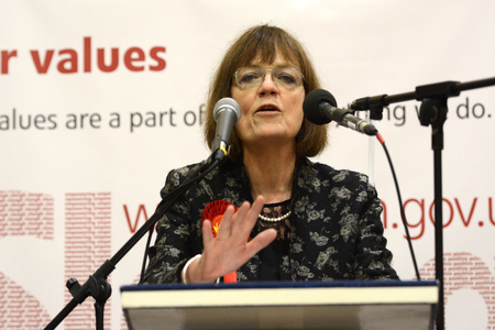REVEALED: Labour's Slough MP candidate will come from women-only shortlist