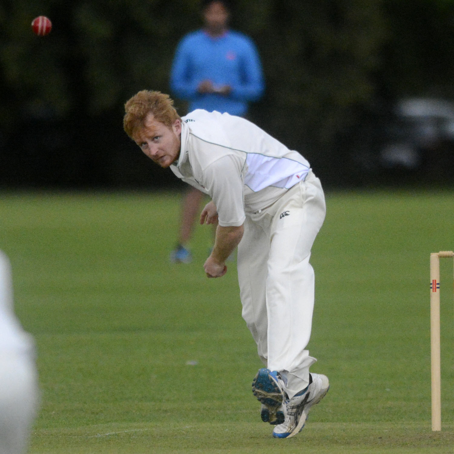 Thames Valley League Windsor Cricket Club Named As Title Contenders After Fifth Win