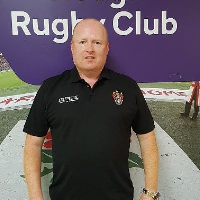 "Slough Rugby Club head coach Alan Walters: ""We did not use the game plan and our attitude was poor, everything about us did not work."