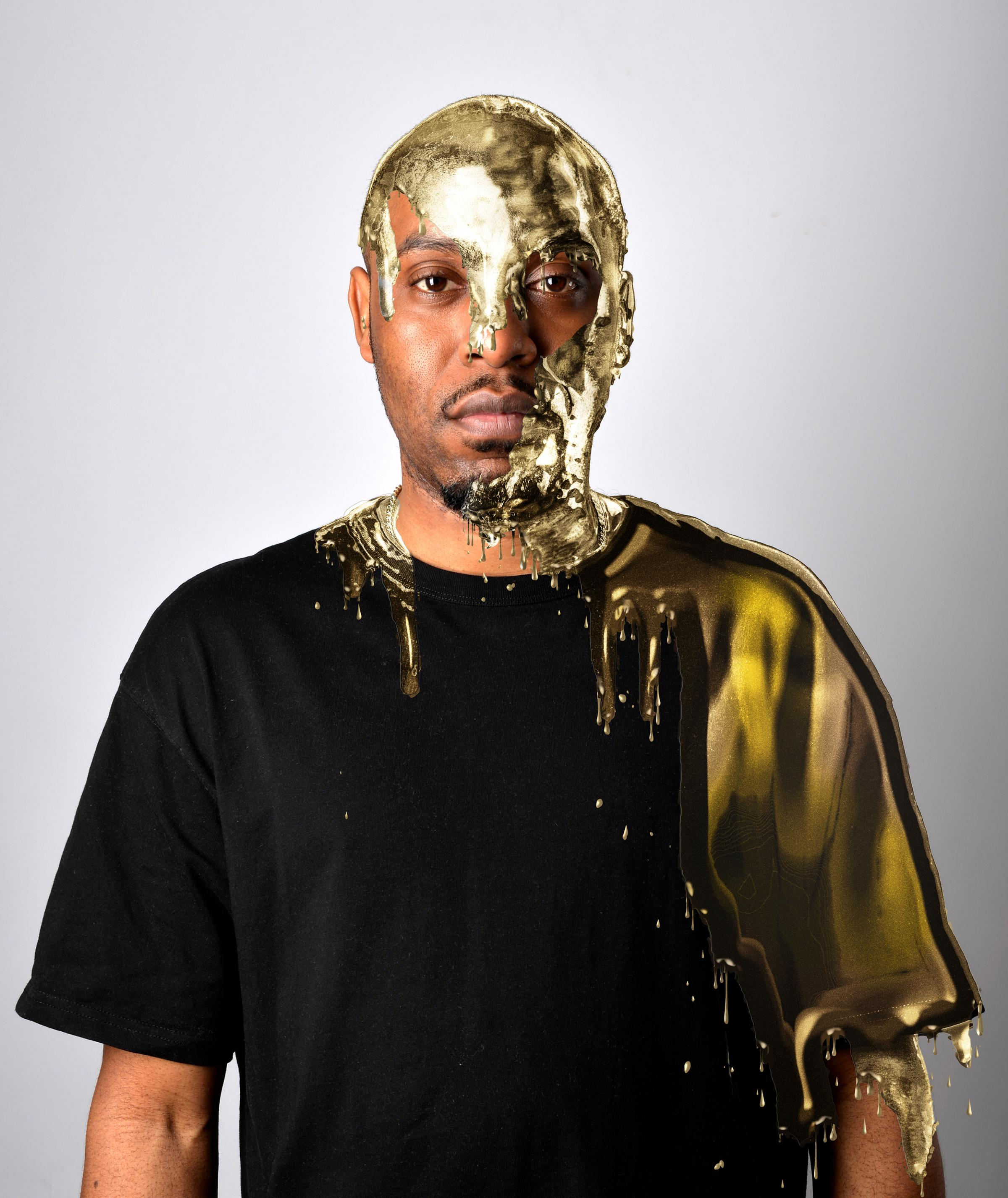 Dane Baptiste: G.O.D. (Gold. Oil. Drugs.)