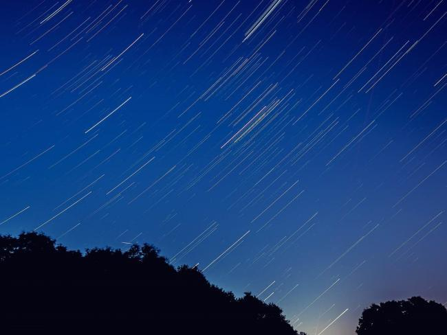 'Best meteor shower of the year' is TONIGHT - the best times to see it
