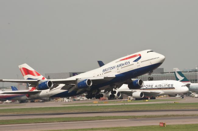 Heathrow expansion - Slough and Windsor could bear the brunt