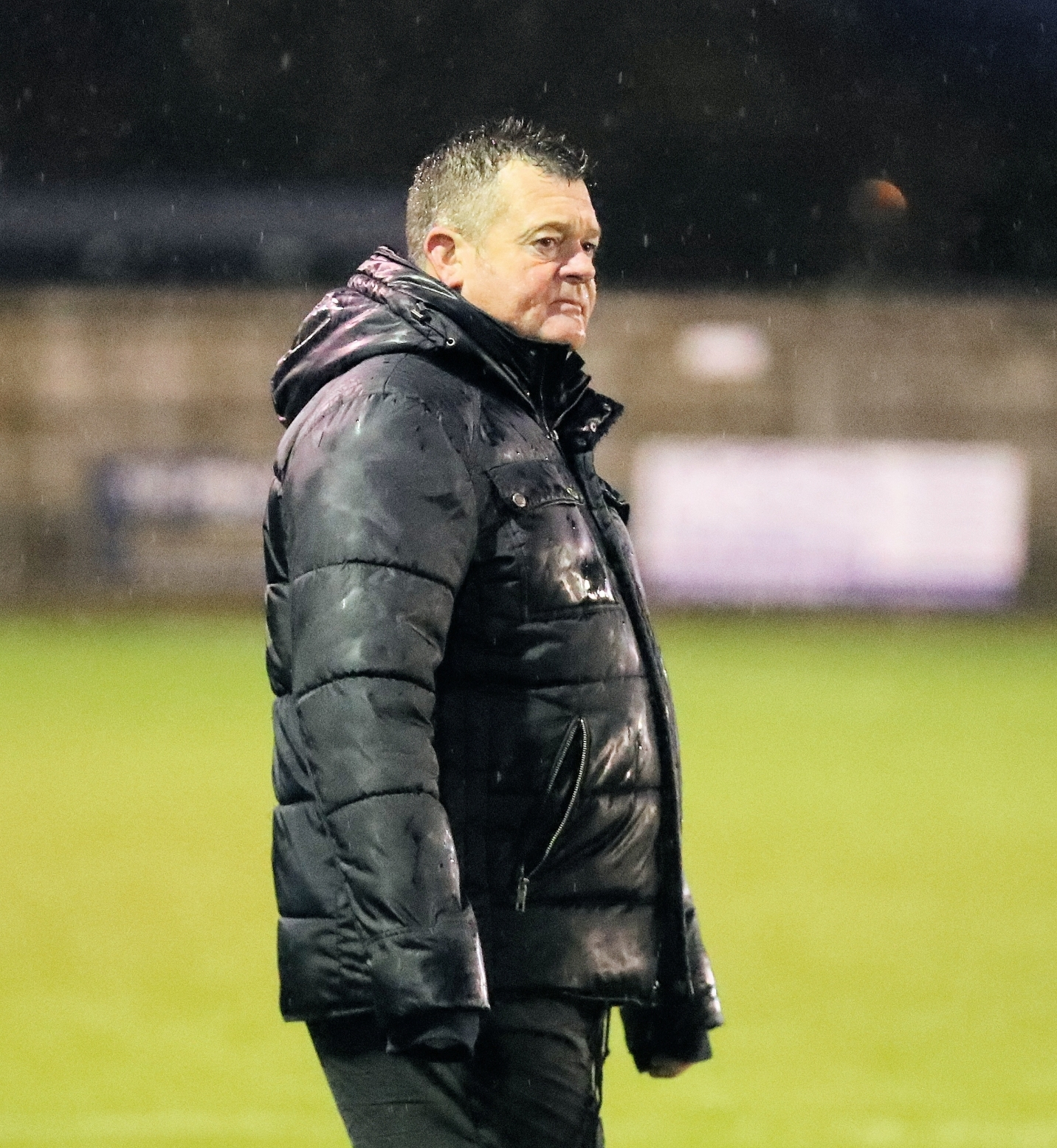 "Windsor manager Mick Woodham: ""League form goes out of the window in cup football. That's what we believe in and it has stood us in good stead. Sometimes you can get caught up with performances and results."""