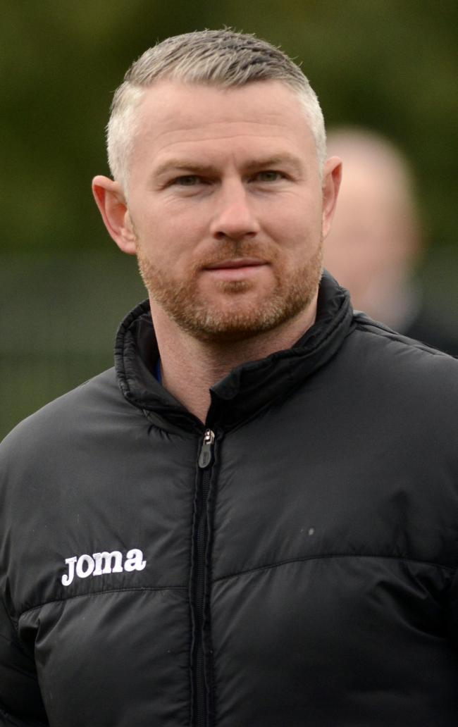 Burnham manager Paul Shone saw his side beat Shrivenham 5-4 on penalties following a 1-1 draw after extra time in the preliminary round of the FA Cup on Tuesday.