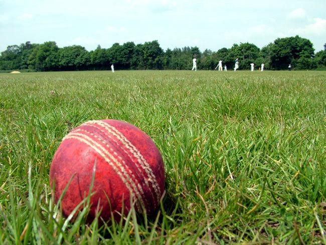 Stoke Green have jumped to the top in Division One of the Thames Valley League after a four-wicket win at home to Falkland on Saturday.