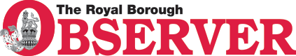 Royal Borough Observer Logo